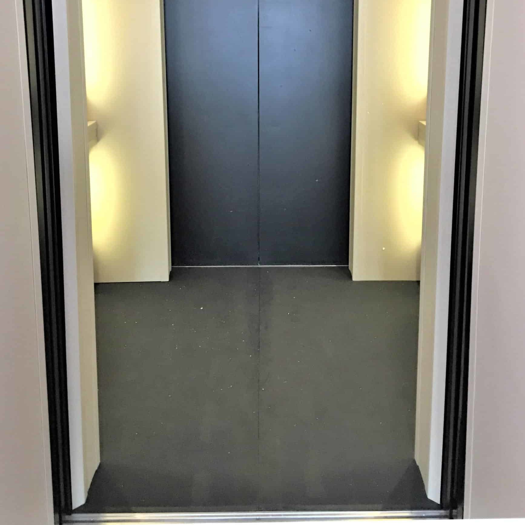 Elevator Floor Protection