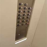 Elevator Cab Protection